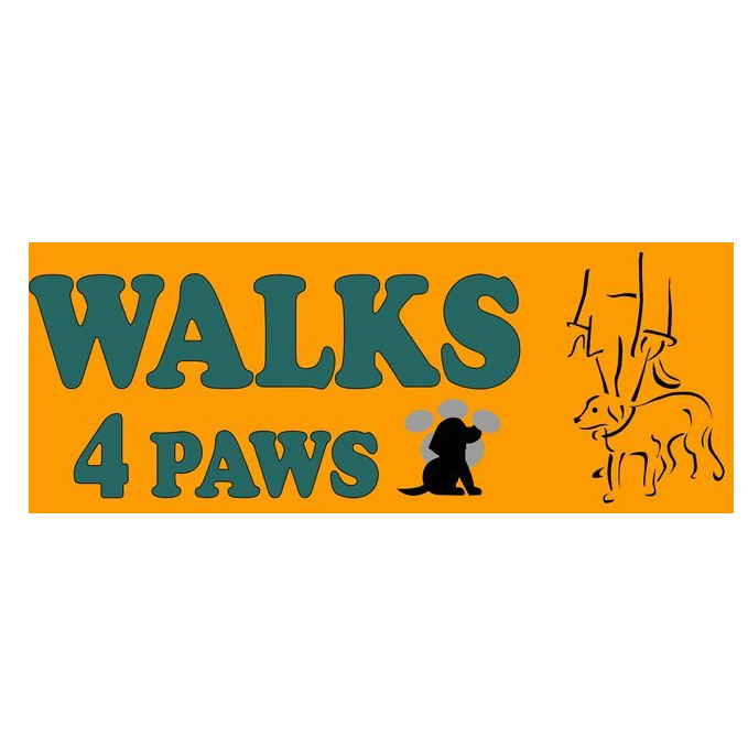 WALKS 4 PAWS