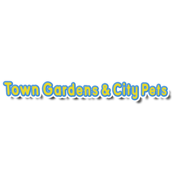 Town Gardens & City Pets