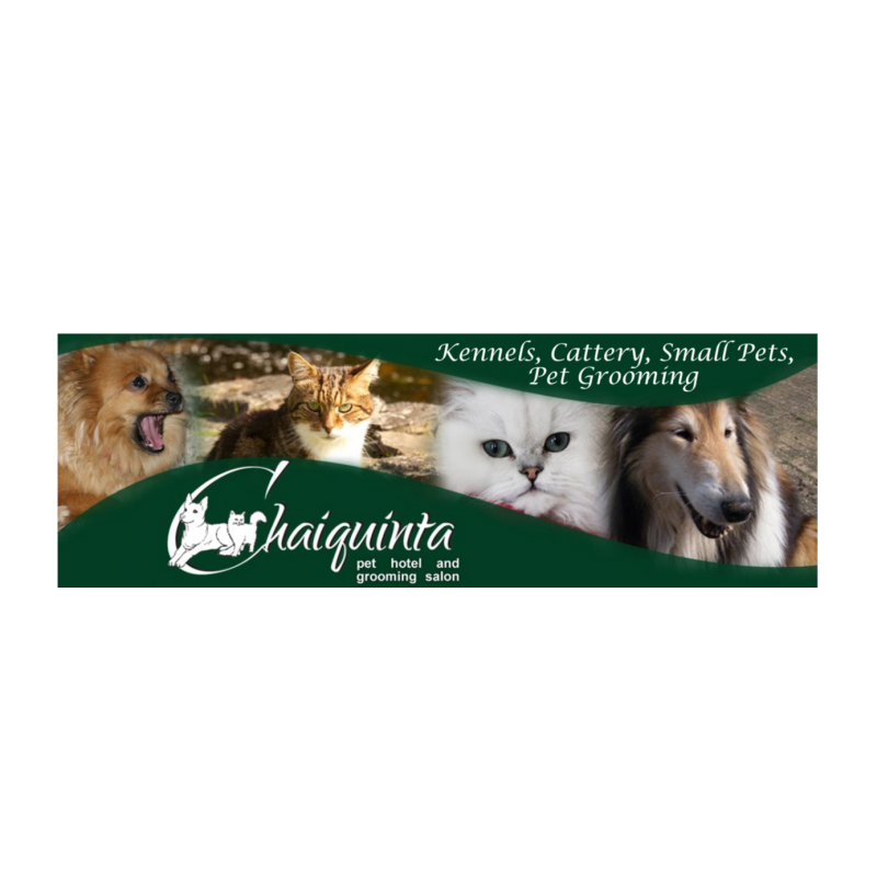 Chaiquinta Pet Hotel and Grooming Salon