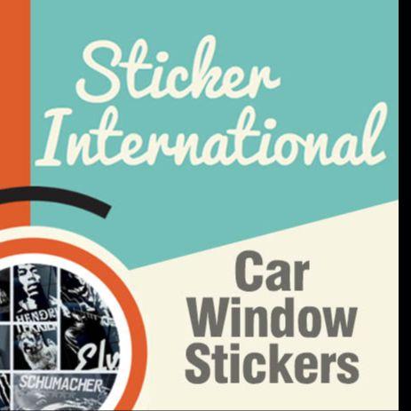 Sticker International
