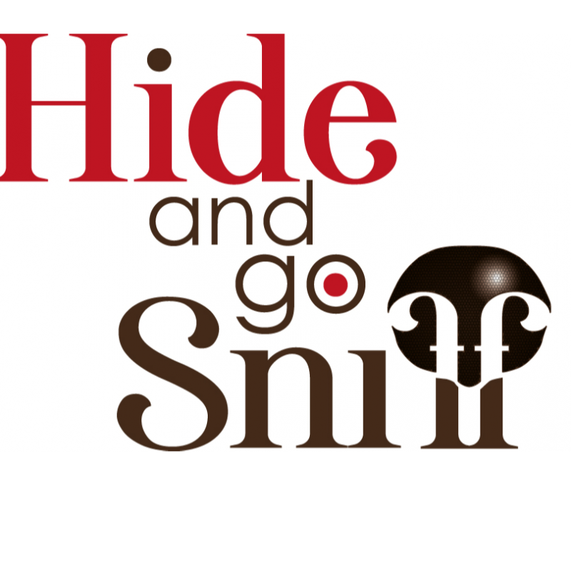 Hide and go Sniff